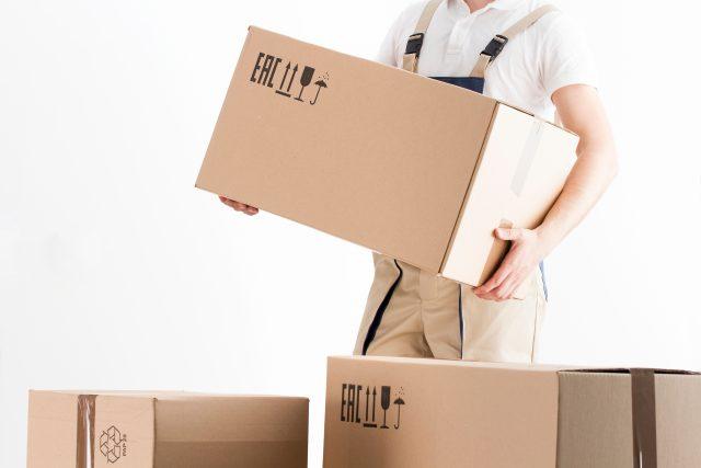 Move & Deliver